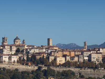 Bergamo CILC2020